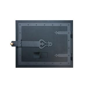 Kemenceajtó 485x388 mm